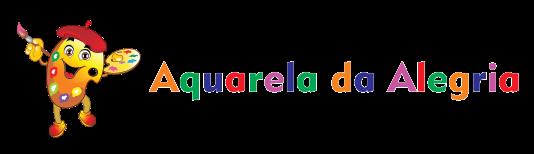 Aquarela da Alegria Logo